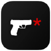 Gun Movie FX App Icon